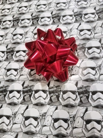 Bow on Stormtroopers